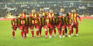 Evkur Yeni Malatyaspor, Trabzonspor Karşısında Puan Arayacak