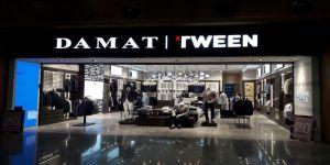 Damat Tween Ve D's Damat İstanbul Havalimanı'nda Yerini Aldı