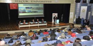 Türk-islam Dünyası Kültür Ve Turizm Paneli Gerçekleştirildi