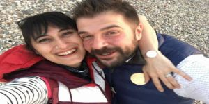 Kazada Ölen Genç Kadının Annesinin Feryadı Yürek Burktu