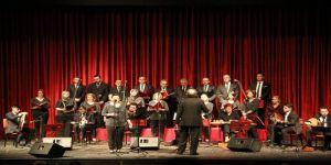 Klasik Türk Müziği Korosu 100. Yıl İçin Söyledi