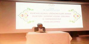 Kur'an-ı Kerim'i Güzel Okuma Yarışması