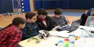 3. Sürpriz Görev Lego Turnuvası İl Finali Gerçekleştirildi