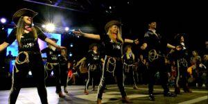 Country Dance Beğeni Topladı