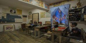 Oyuncak Müzesi 1 Hafta Ücretsiz