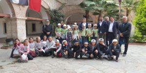 Keso'nun 'Kentler Çocuklarındır' Etkinliği Memnuniyet Verdi