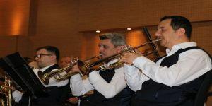 Kent Orkestrası Performansıyla Göz Doldurdu