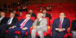 Diyarbakır'da Sindirim Sistemi Hastalıkları Bilgilendirme Toplantısı Düzenledi