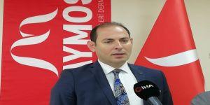 """Kaymos Yönetim Kurulu Başkanı Mehmet Yalçın: """"Sektörümüzün Tek Yürek Olup, Tek Ses Çıkartmasını İstiyoruz"""""""