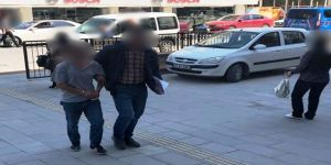 Küçük Kızın Kuşunu Çalan Hırsız 50 Saatlik Kamera Kaydından Bulundu