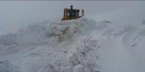 Baharda karla mücadele
