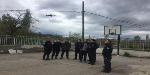 Polis ve jandarmalara İHA eğitimi