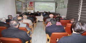 'Tarımın Türkiye Ekonomisindeki' yeri konuşuldu