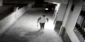 2 dakikada hırsızlık