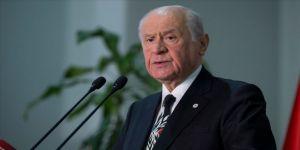Bahçeli: Cumhur İttifakı Türkiye'yi 2023'e taşıyacaktır