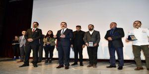 Hakkari'de 43. turizm haftası kutlaması
