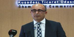 """Tügik Yik Genel Sekreteri Tezcan Karakuş; """"Türkiye'de Tarımsal Üretim Ve Kalkınma A.ş'yi Kurmalıyız"""""""