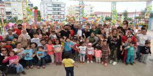 23 Nisan'da Teneffüs Park Tüm Çocuklara Ücretsiz