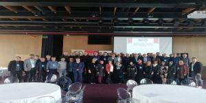 Samsun Eğitim Bir-sen'den Eğitim Çalışanları Çalıştayı
