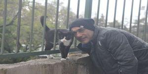 Her Maça Kara Kediyle Çıkıyor