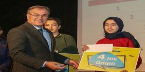 Ufka Yolculuk Bilgi Yarışması Ödülleri Sahiplerini Buldu