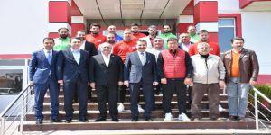 Balıkesirspor Baltok İçin Kampanya Başlatılıyor