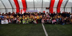 Altıeylül'de 'Geleneksel Çocuk Oyunları' Şenliği Yapıldı