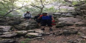 Kabak Koyunda Kaybolan İki Kişiyi Afad Buldu