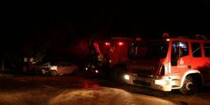 Pendik'te Feci Kaza: 6 Yaralı