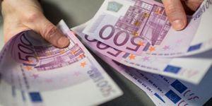 500 euroluk banknotlar tedavülden kalkıyor