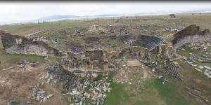 Dr Murat Yıldız: Aizonai Antik Kenti, Çevresiyle, Köyleriyle Doğasıyla Çok Keyifli Bir Yer