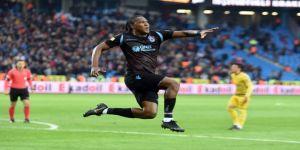Hugo Rodallega, kariyerinin en golcü dönemini yaşıyor