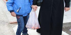 Ankaralı Gençlerden Muhtaç Ailelere Yardım Eli