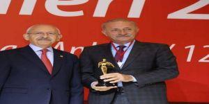Başkan Atabay, Kılıçdaroğlu'na Yapılan Saldırıyı Kınadı
