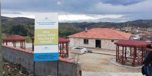 Biga'da Pomak Kültür Evi Yapılıyor
