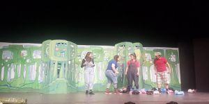 Standard Profil Grubu Çocukları 23 Nisan'ı Tiyatro İle Kutladı
