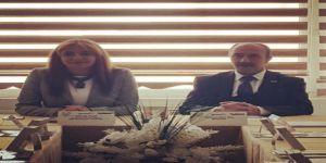 Erzurum'da İş Dünyasında Kadın Komisyonu (İdk) Kuruldu