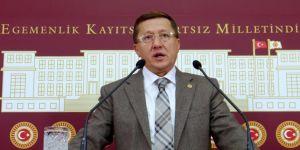 Türkkan: Planlı bir saldırıydı
