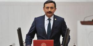 AK Parti'li Yılmaz, saldırıyı kınadı