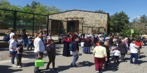 Hayvanat Bahçesi, 23 Nisan'da ücretsiz olacak