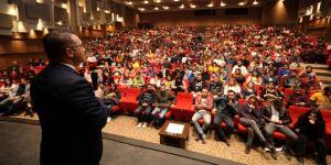 Gaün'de Gerçekleşen Tiyatro Festivalini 10 Bin Kişi İzledi