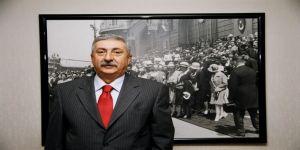 """Tesk Genel Başkanı Palandöken: """"Çocuklarımız İstikbalimizin Teminatıdır"""""""
