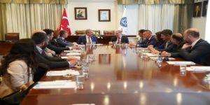 Ege Üniversitesi ile KKTC arasında iş birliği protokolü
