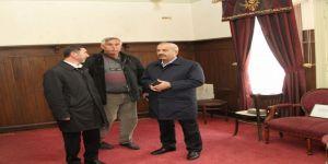 Büyükgöz, Osman Hamdi Bey Müzesini inceledi