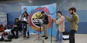 Tika, Azerbaycan'ın Tarihi Kalesini Restore Edecek