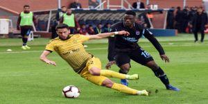 Evkur Yeni Malatyaspor'da tüm hesaplar kupa üzerine