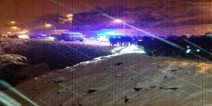 Bitlis'te İntihara Teşebbüs Eden Vatandaş, Polisler Tarafından Son Anda Kurtarıldı