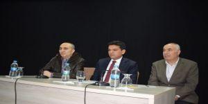 Depremlerle Sarsılan Arguvan'da Binalar Güçlendirilecek