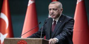 Erdoğan'dan Kılıçdaroğlu açıklaması