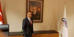 Gaib Koordinatör Başkanı Ahmet Fikret Kileci'nin 23 Nisan Kutlaması